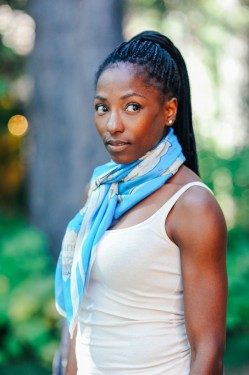 <strong>Rutina Wesley </strong> as Nora Finley-Perkins
